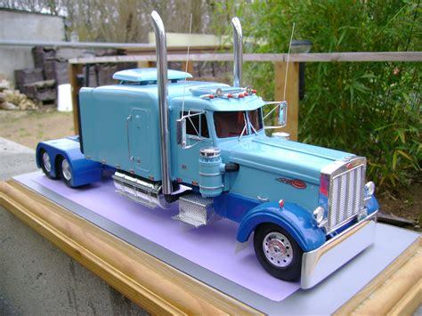 model semi trucks file peterbilt 359 model truck jpg wikimedia commons