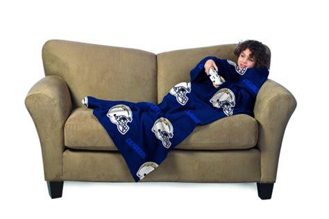 San Diego Chargers Nfl Juvenile Fleece Comfy Throw