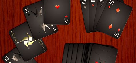 Maybe you would like to learn more about one of these? 22+ Playing Card Designs   Free & Premium Templates
