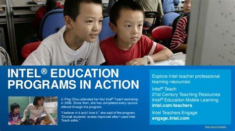 Presentation K12 Teacher Empowerment And Professional Development