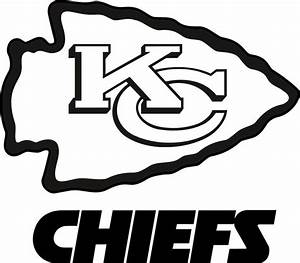 Kc Chiefs Logo Kansas City Pinterest Kansas