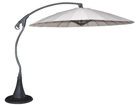 parasol jardin d 233 port 233 style japonais quot linna quot avec