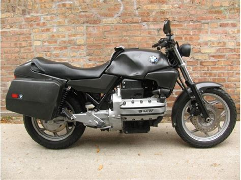 1985 Bmw K100 For Sale On 2040-motos
