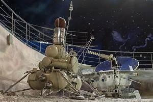 Luna-16 & Lunokhod-1, 1970 | lemank | Flickr