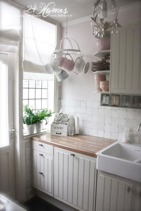 2028 Best Cottage Kitchens Images On Pinterest Country