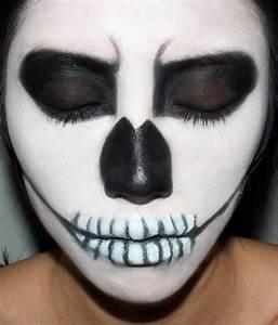 1000+ ideas about Skeleton Makeup on Pinterest | Halloween ...