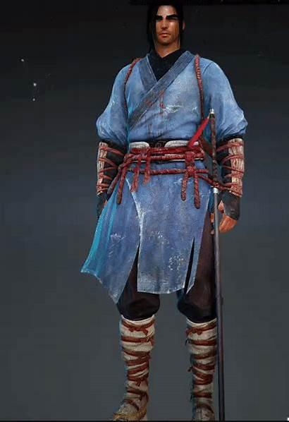 Desert Suzu Mods Outfit Costume Injector Meta