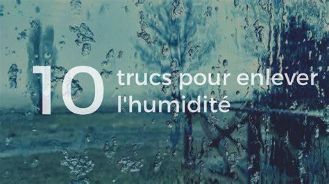 enlever humidité chambre 10 trucs contre la condensation sur les fenêtres