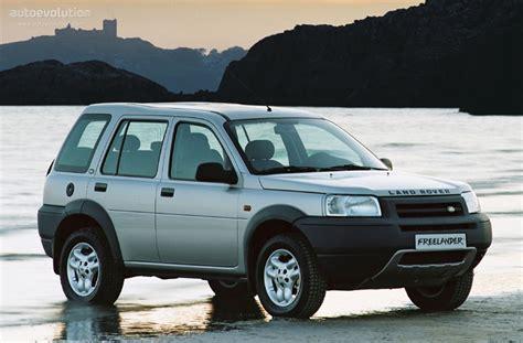 land rover freelander 2000 2001 2002 2003 autoevolution