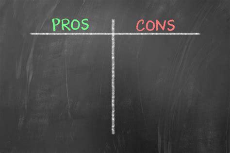 Pros And Cons Of The New Era Of Telework Cio