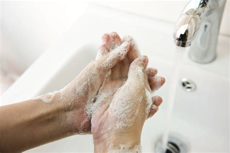 Could Triclosan, A Chemical In Antibacterial Soap And