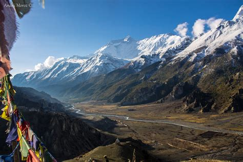 Top 10 Highest Mountains of Nepal - Mount Mania