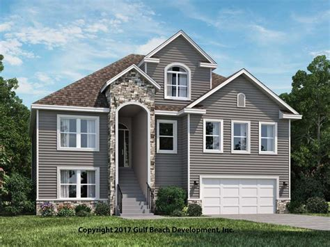 grand island florida house plan gast homes
