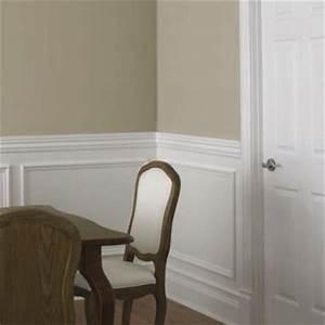 Moulure Bois Mur : moulure murs chambre pinterest canada maison et ~ Zukunftsfamilie.com Idées de Décoration
