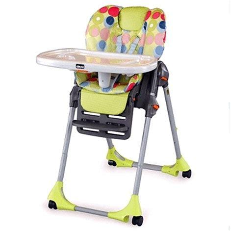 Chicco Polly Se High Chair Fresco by стульчики для кормления детей выбор описание Chicco