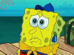 dp bbm spongebob bergerak
