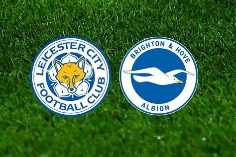 Leicester City vs Brighton: LIVE stream, TV channel, how ...