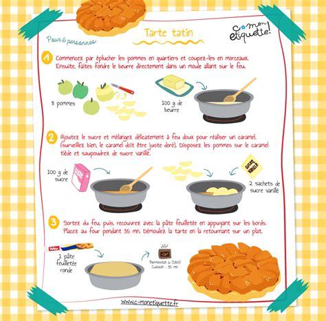 la cuisine d isabelle recette tarte tatin