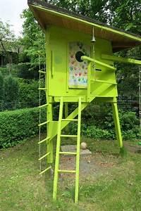 jako o stelzenhaus mit anbau schaukel in bamberg With französischer balkon mit schaukel für den garten