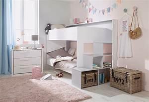 Chambre Gain De Place : lit gain de place le choix malin pour votre chambre blog but ~ Farleysfitness.com Idées de Décoration