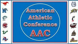 The American Athletic Conference - Page 2 - Championship ...