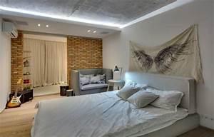 Schlafzimmer Beleuchtung Ideen : schone ideen fur schlafzimmer beleuchtung m belideen ~ Sanjose-hotels-ca.com Haus und Dekorationen