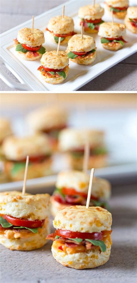 Use packaged dipping sauces, or make your own. The 21 Best Ideas for Heavy Appetizers for Christmas Party - Most Popular Ideas of All Time