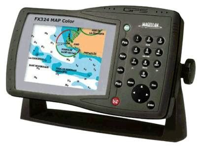 Boat Gps by Useful Information On Boat Gps Devices
