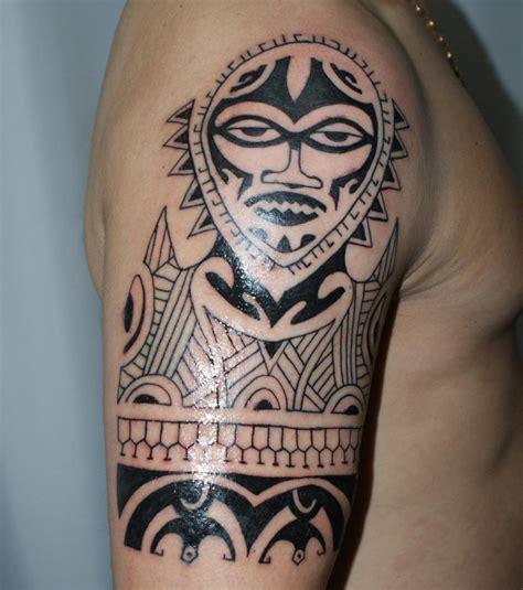 Tatouage Bras Homme, Le Miens Est Très Discret