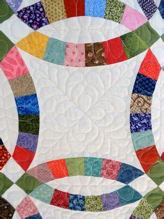 pattern wedding ring mccall s quilting quilting designs wedding ring quilt