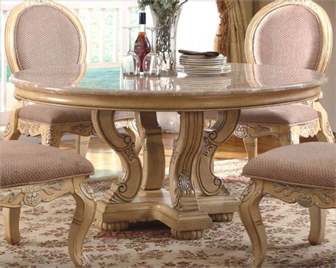 marble breakfast table sets dining room round marble top dining table pictures