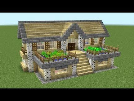 minecraft building ideas  happy gaming  minecraft