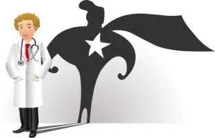 Superhero Silhouette Superman