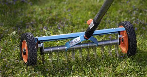 Rasen Nach Vertikutieren by Rasen Richtig Vertikutieren Mein Sch 246 Ner Garten