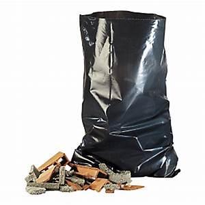 Sacs à Gravats : sac gravats entretien hygi ne s curit raja ~ Nature-et-papiers.com Idées de Décoration