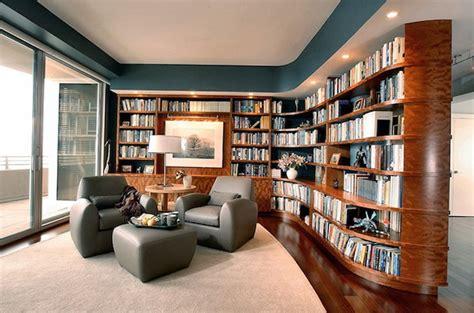 modern private library video   madlonsbigbearcom