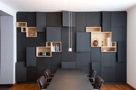 bureau pour salon meuble salon les meubles de rangement