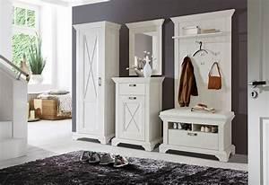 Holländische Möbel Online Shops : forte garderobe kashmir wei m bel letz ihr online shop ~ Frokenaadalensverden.com Haus und Dekorationen