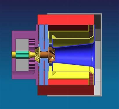 Turbine Micro Generators Power Mtg Compressor Microturbine