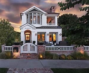 Beautiful Houses Interior And Exterior Photos | brucall.com