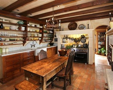 Top 25 Ideas About Country Kitchen Tables On Pinterest