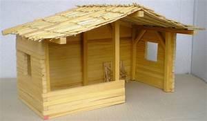 Einfache Krippe Selbst Basteln : krippen diorama zur figurengr e 16 cm ~ Orissabook.com Haus und Dekorationen