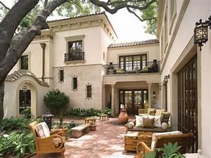 Cortland Interior Design 18 Charming Mediterranean Patio Designs To Make Your