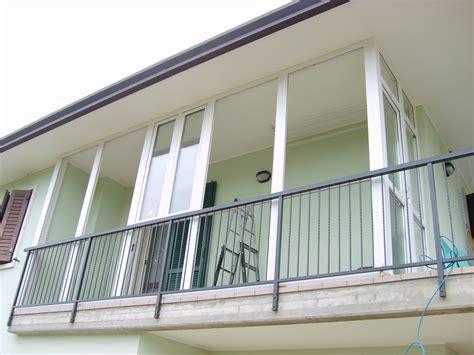verande terrazzo verande in pvc per terrazzi prezzi con beautiful chiusura
