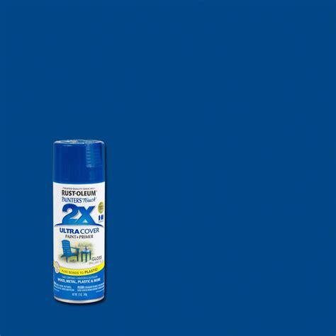 how to choose paint colors for kitchen rust oleum painter 39 s touch 2x 12 oz gloss brilliant blue