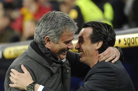 Arsenal out to end Man Utd hoodoo! Unai Emery can prove ...
