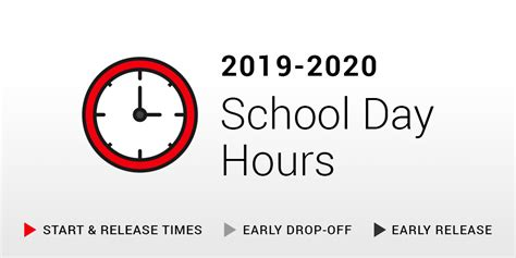 school day hours melissaisdorg