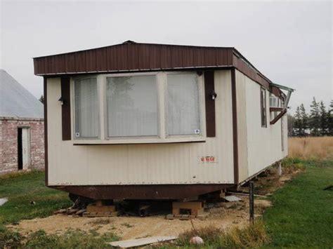 mobile home  winnipeg manitoba estates  canada