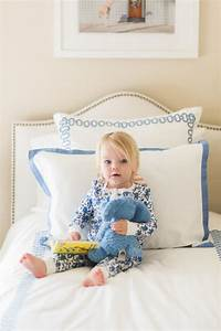 when to transition your toddler to a bed