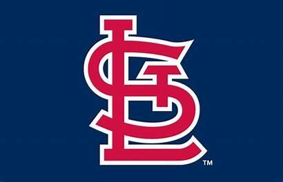 Cardinals Louis Stl Font Baseball Sports Cards